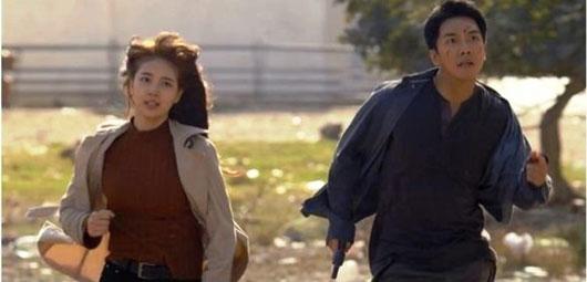 Quyết định phim bộ truyền hình Hàn nào hấp dẫn khán giả Mỹ